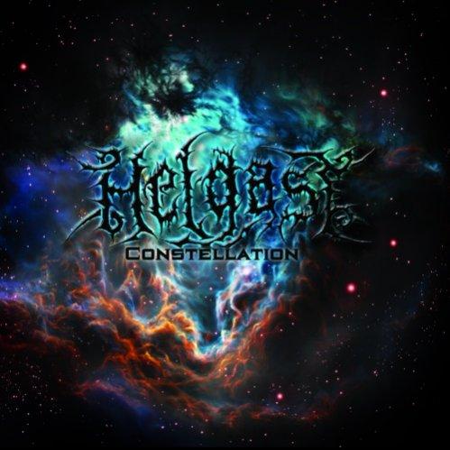 Download torrent Helgast - Constellation (2018)