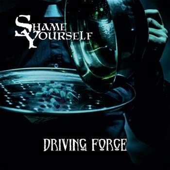 Download torrent Shame Yourself - Driving Force (2018)