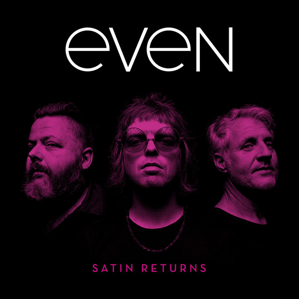 Download torrent Even - Satin Returns (2018)