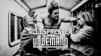Download torrent Lindemann - Allesfresser (Single) (2018)