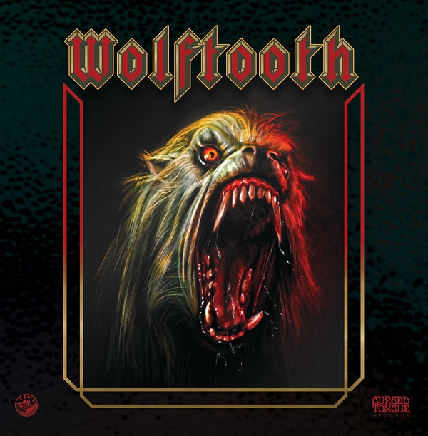 Download torrent Wolftooth - Wolftooth (2018)