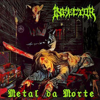 Download torrent Infector - Metal da Morte (2018)