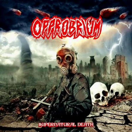 Download torrent Opprobrium - Supernatural Death (2018)