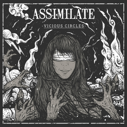 Download torrent Assimilate - Vicious Circles (2018)