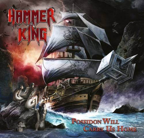 Download torrent Hammer King - Poseidon Will Carry Us Home (2018)