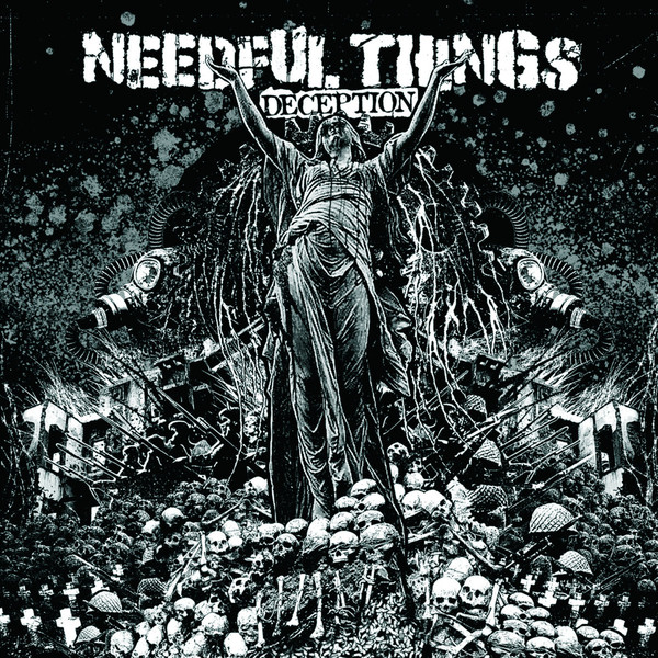 Download torrent Needful Things - Deception (2018)