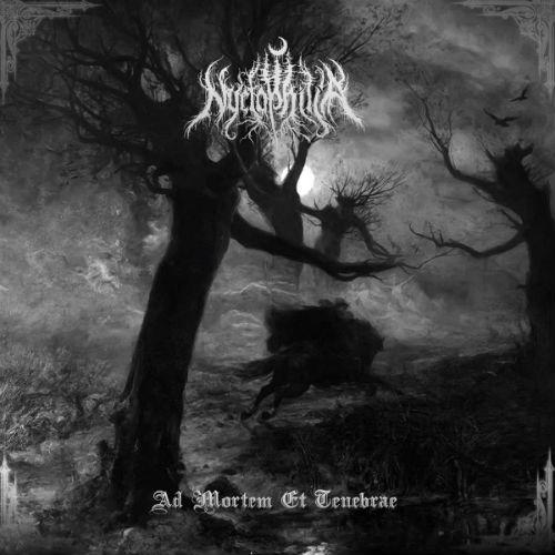 Download torrent Nyctophilia - Ad Mortem et Tenebrae (2018)