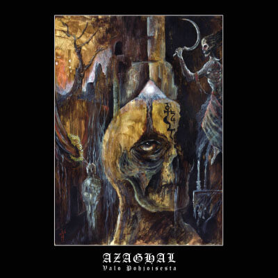 Download torrent Azaghal - Valo pohjoisesta (2018)