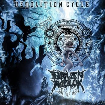 Download torrent Brazen Molok - Demolition Cycle (2018)