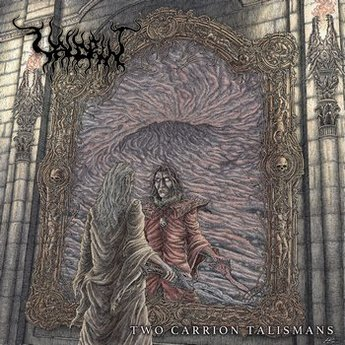 Download torrent Valdrin - Two Carrion Talismans (2018)