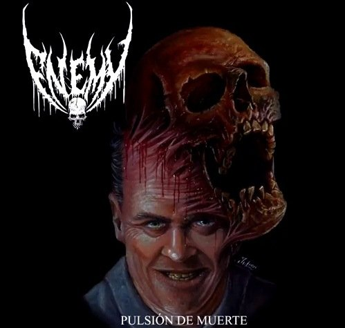 Download torrent Enemy - Pulsi?n De Muerte (2018)
