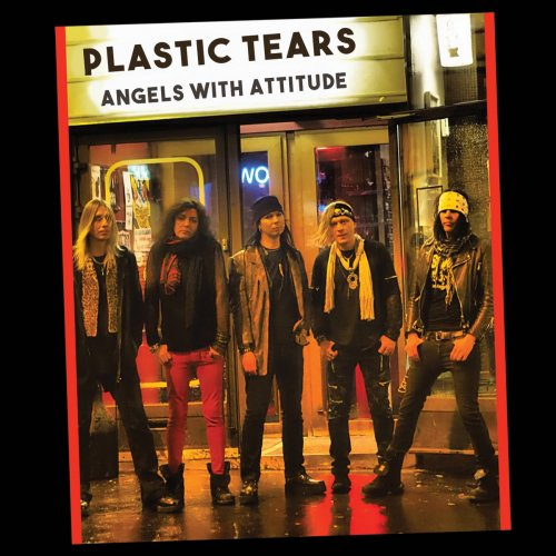 Download torrent Plastic Tears - Angels With Attitude (2018)