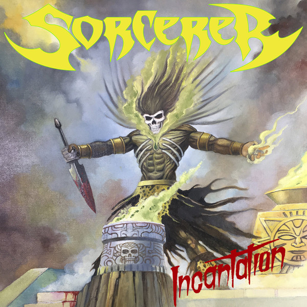 Download torrent Sorcerer - Incantation (2018)