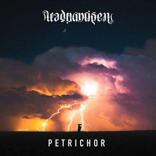 Download torrent Dead Man Risen - Petrichor (2018)