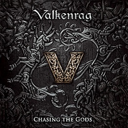 Download torrent Valkenrag - Chasing the Gods (2018)