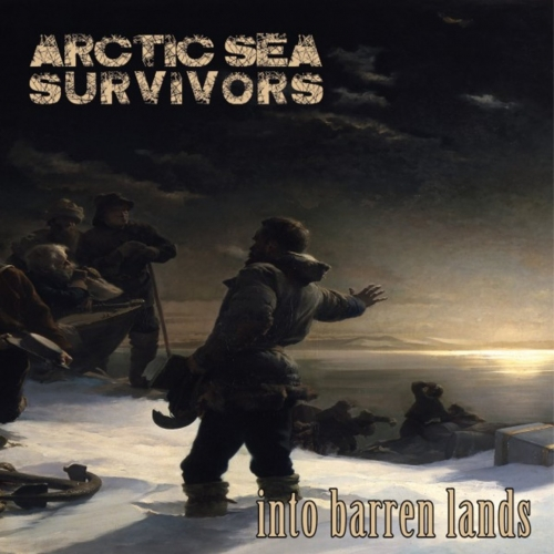 Download torrent Arctic Sea Survivors - Into Barren Lands (2018)