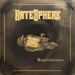Download torrent HateSphere - Kapitalismen (2018)