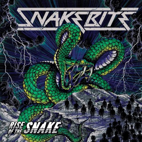 Download torrent Snakebite - Rise Of The Snake (2018)