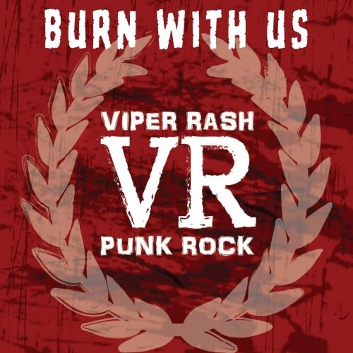 Download torrent Viper Rash - Burn with Us (2018)