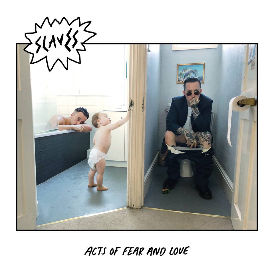 Download torrent Slaves - Acts Of Fear And Love (2018)