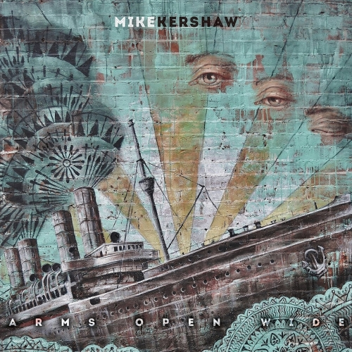 Download torrent Mike Kershaw - Arms Open Wide (2018)