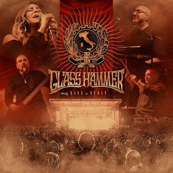 Download torrent Glass Hammer - Mostly Live In Italy (2018)