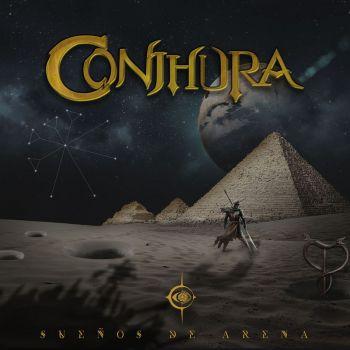 Download torrent Conjhura - Suenos De Arena (2018)