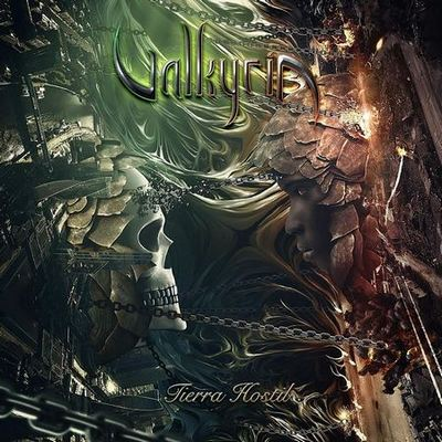 Download torrent Valkyria - Tierra hostil (2018)