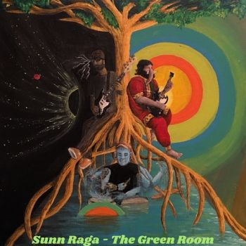 Download torrent Sunn Raga - The Green Room (2018)