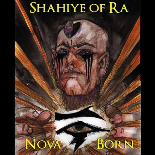 Download torrent Shahiye of Ra - Nova Born (2018)