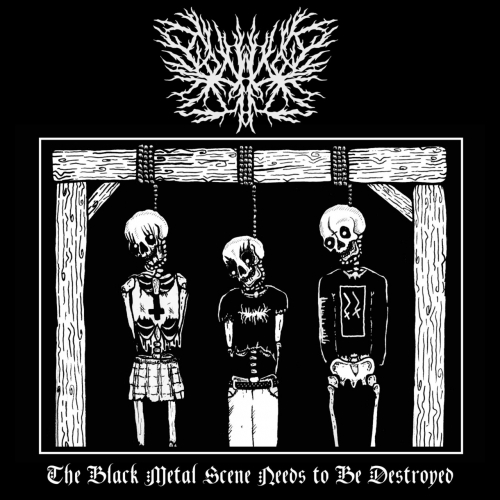 Download torrent Gaylord - The Black Metal Scene Needs to Be Destroyed (2018)