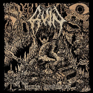 Download torrent Ruin - Human Annihilation (2018)