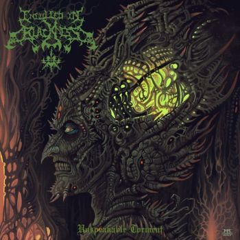 Download torrent Engulfed in Blackness - Unspeakable Torment (2018)