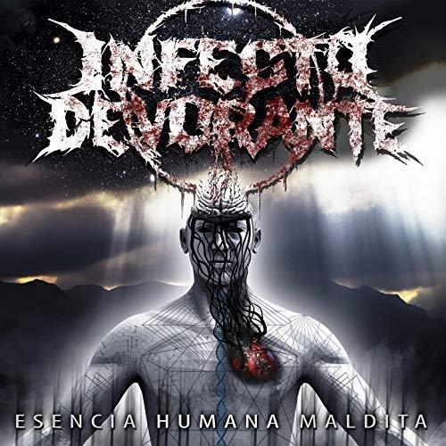 Download torrent Infecto Devorante - Esencia Humana Maldita (2018)
