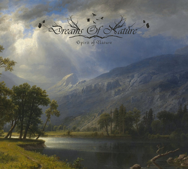 Download torrent Dreams Of Nature - Spirit of Nature (2018)