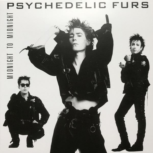 Download torrent The Psychedelic Furs - Midnight To Midnight (2018)