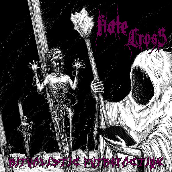 Download torrent Hate Cross - Ritualistic Putrefaction (2018)