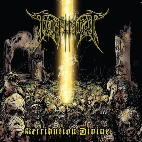 Download torrent Coffinrot - Retribution Divine (2018)