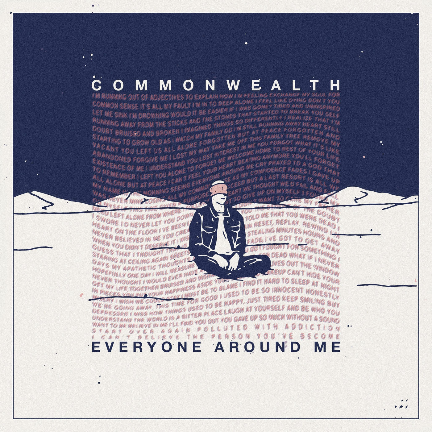 Download torrent CommonWealth - Everyone Around Me (2018)