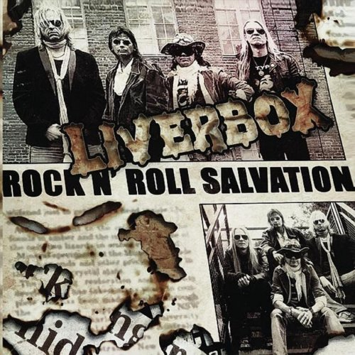 Download torrent Liverbox - Rock 'N' Roll Salvation (2018)