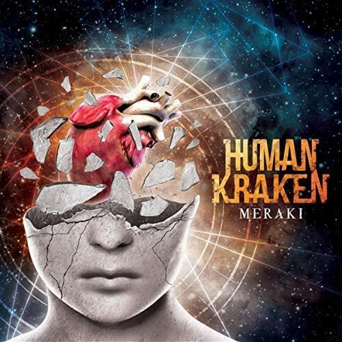 Download torrent Human Kraken - Meraki (2018)