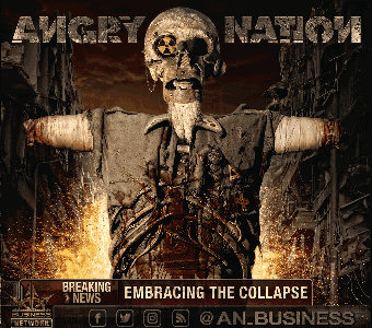 Download torrent Angry Nation - Embracing The Collapse (2018)