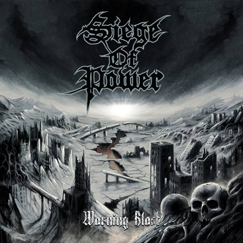 Download torrent Siege of Power - Warning Blast (2018)