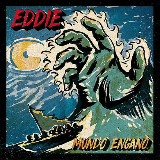 Download torrent Eddie - Mundo Engano (2018)