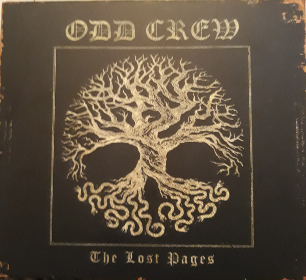Download torrent Odd Crew - The Lost Pages (2018)