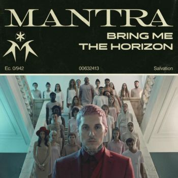 Download torrent Bring me the horizon - Mantra (2018)
