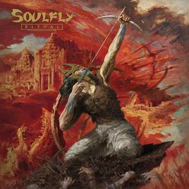 Download torrent Soulfly - Ritual (2018)
