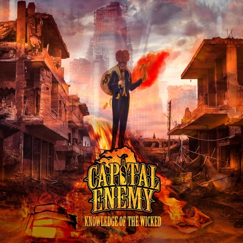 Download torrent Capital Enemy - Knowledge of the Wicked (2018)