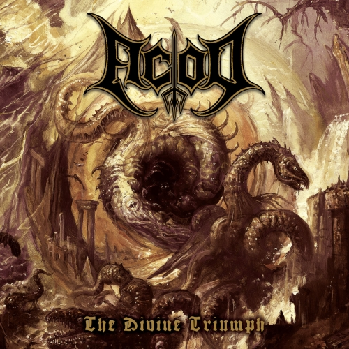 Download torrent AcoD - The Divine Triumph (2018)