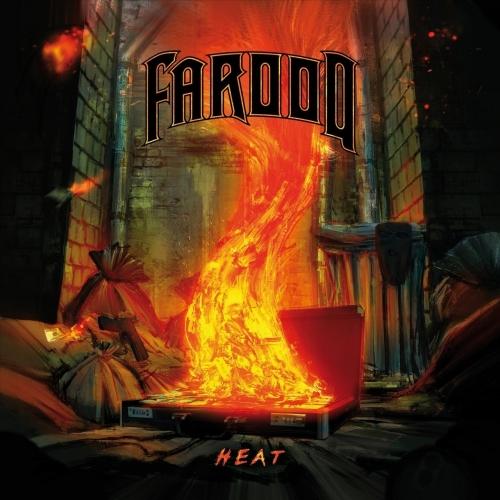 Download torrent Farooq - Heat (2018)